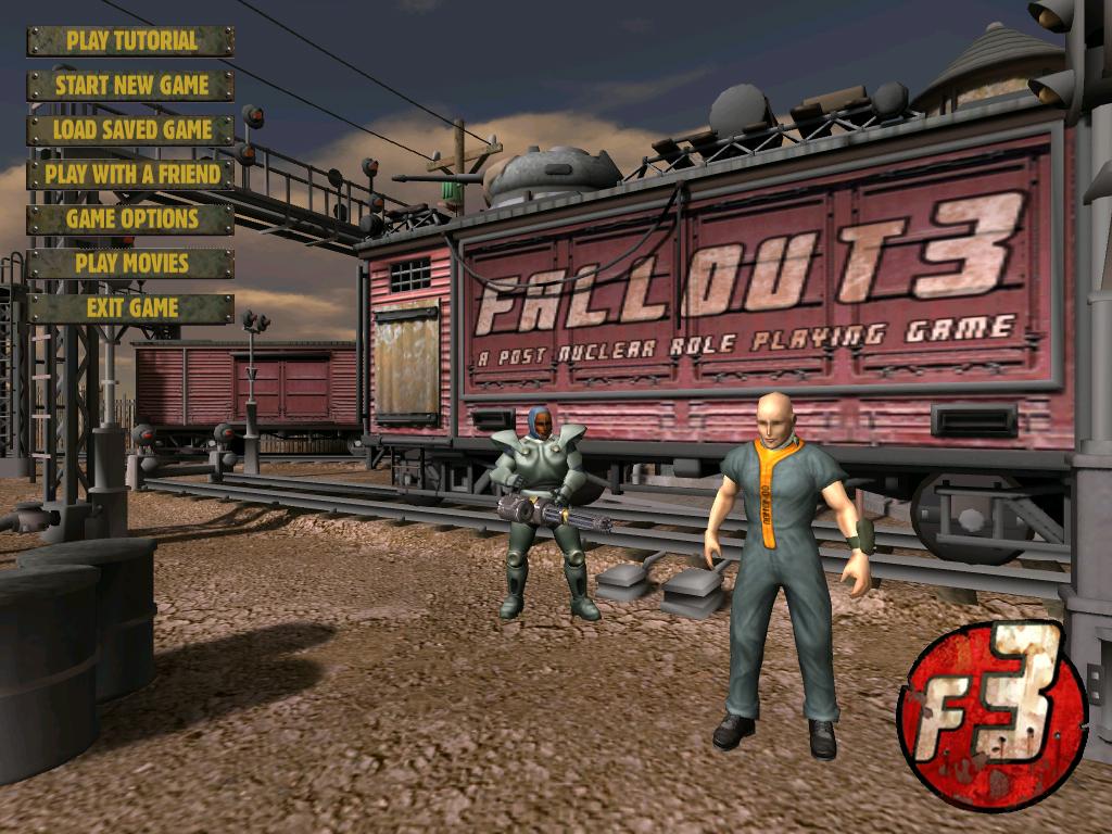 Unreleased games | Black Isle Studios games