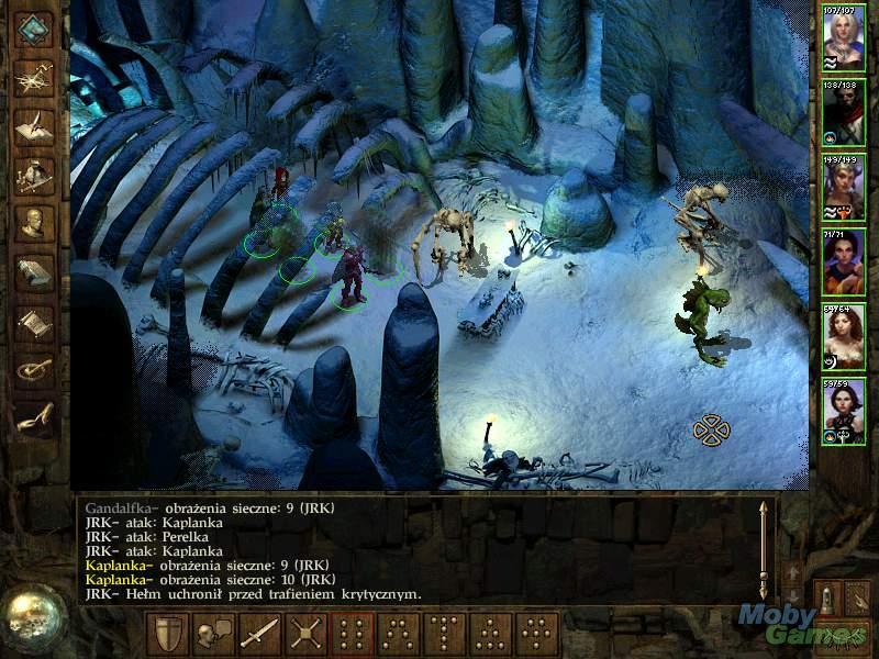 Icewind Dale 1 скачать торрент - фото 7