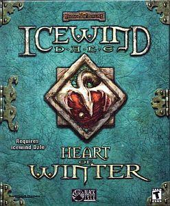 Icewind Dale: Heart of Winter